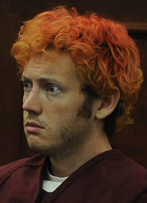 Colorado Theater Shooting: James Holmes Loses Bid to Have Insanity Law Ruled Unconstitutional
