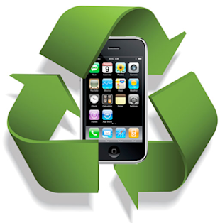 Top 3 Useful Things to Do With Your Old iPhone image recycle iphone