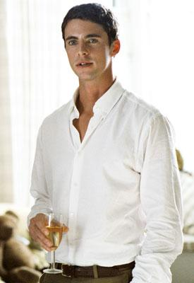 Matthew Goode in DreamWorks Pictures' Match Point