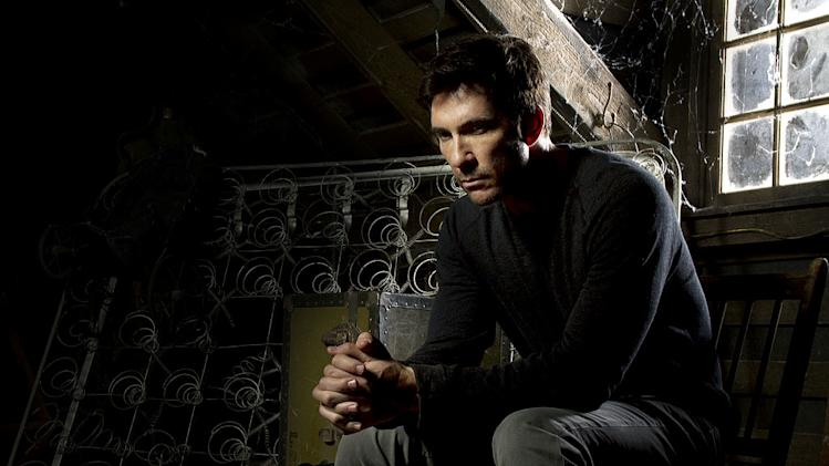 "Dylan McDermott stars as Ben Harmon in ""American Horror Story."""