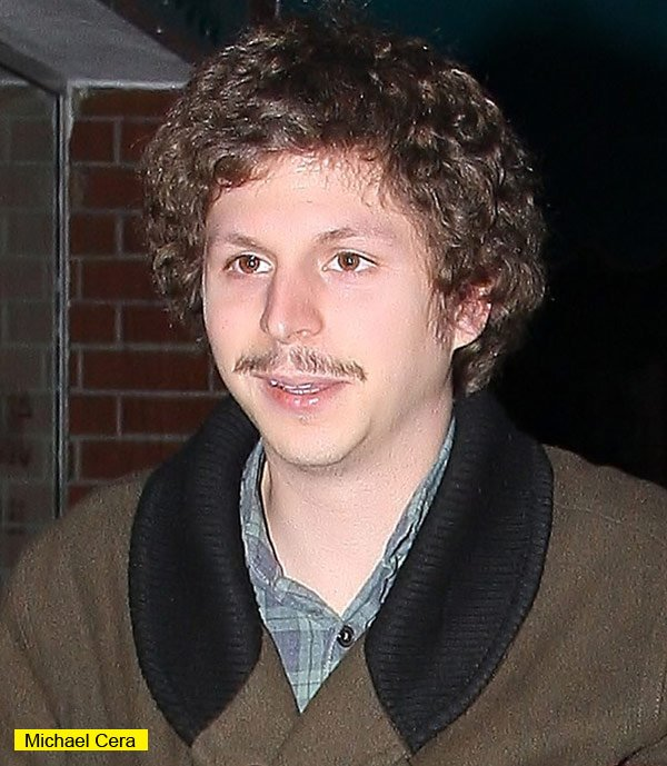 Happy Birthday Michael Cera! Today, June 7, You're 24 Years Old!