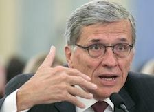 FCC Chairman Circulates Draft Rules For TV Spectrum Auction