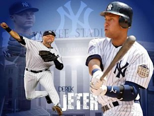 Why Jeter Was Such a Good Leader image derek jeter