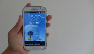 Grand featured Review Samsung GALAXY Grand smartphone review mobile gadget