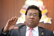Selangor Mentri Besar Tan Sri Abdul Khalid Ibrahim said Jais breached standard operating procedures in raiding the wedding held over the weekend. — file picture