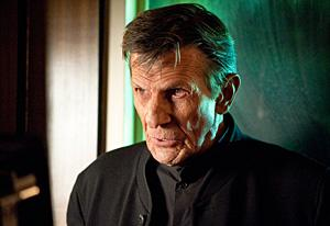 Leonary Nimoy | Photo Credits: Cate Cameron/Fox
