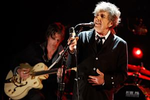 New Bob Dylan Artwork Debuting at U.K. Exhibit