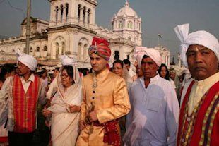 Young Royals of India