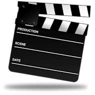 Your Whole Company is in Marketing – Bernie Borges Interview image movie clapperboard 300x300