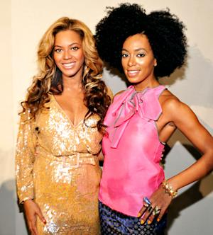 Solange Knowles Once Used the Beyonce Card to Fend Off a Bully