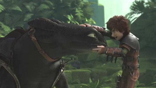 How to Train Your Dragon 2 - Trailer 3