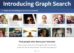 Facebook Graph Search & Privacy Concerns: Should You Be Worried? image graph search facebook