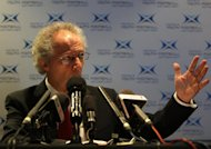 The three bodies considered Henry McLeish's findings