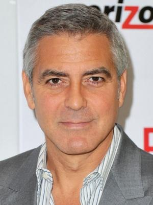 George Clooney in Talks to Star in Disney's Top-Secret Sci-Fi Movie