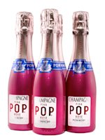 Pommery Pop Rose