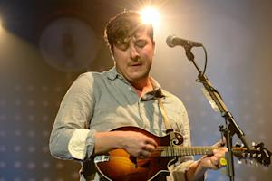 Mumford & Sons to Tour North America