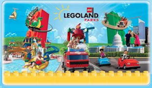 Build a Brand Content Empire: What You Can Learn From LEGO image brand content LEGO legoland
