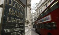 Lloyds 'Risks Criminal Action' In Rigging Case