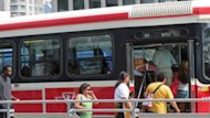 Council rejected funding tools to help pay for expanded public transit.