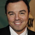 Seth MacFarlane A Guest Of 'The Simpsons'