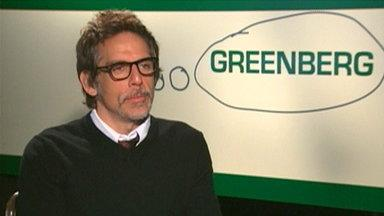Ben Stiller: 'Greenberg' Is About 'Real People' With Real Problems