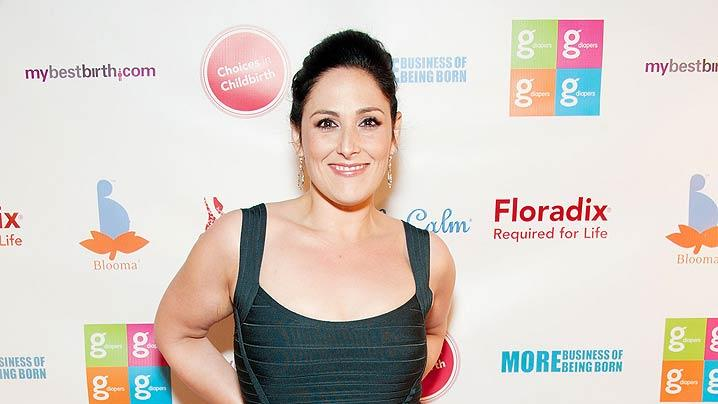 Ricki Lake More BusinessOF Being Born