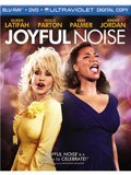 Joyful Noise Box Art