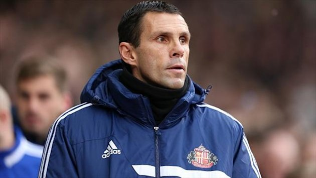 Gus Poyet has told his players 'to enjoy this one and go on and do something important for the club'