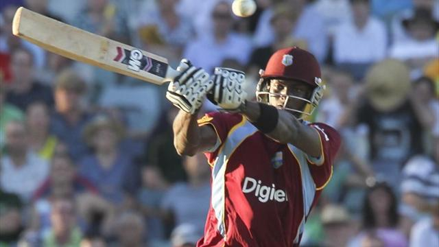 Cricket - Holder earn West Indies draw against Pakistan