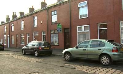 Bolton: Pensioner Dies After Intruder Attack