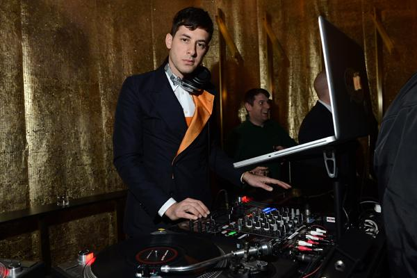Mark Ronson Pushes Back Against 'Retro Guy' Tag