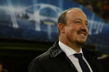Inter revenge not on Benitez's mind