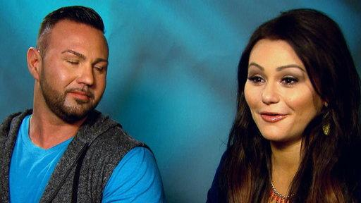 Is JWoww's Baby Girl Really a He?