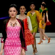 Indonesia Fashion Week 2013 Resmi Dibuka