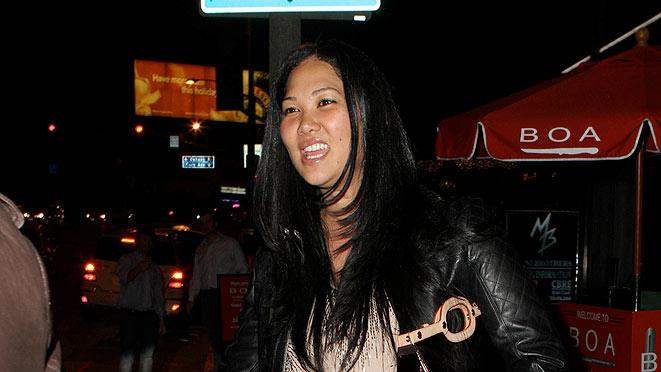 Simmons Kimora Lee BOA