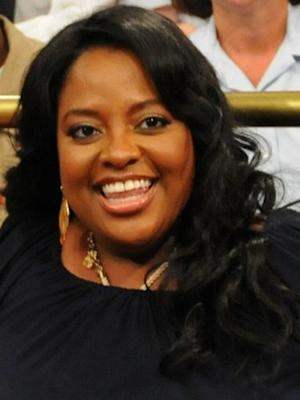 "Sherri Shepherd will be joining the cast of ""Dancing With the Stars"" this year."