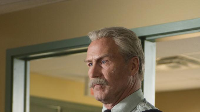 "William Hurt Thaddeus ""Thunderbolt"" Ross Incredible Hulk Production 2008 Universal Marvel"