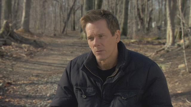 'The Following' DVD Exclusive: Shooting in New York