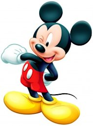 How to Imagineer Your Content Strategy Like Walt Disney image mickey mouse1 221x300