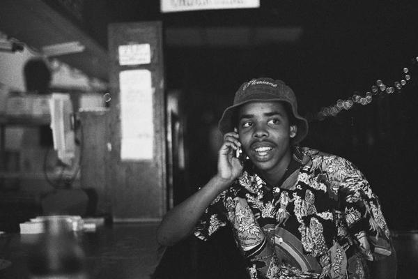 Earl Sweatshirt Features RZA, Frank Ocean, Mac Miller on 'Doris'