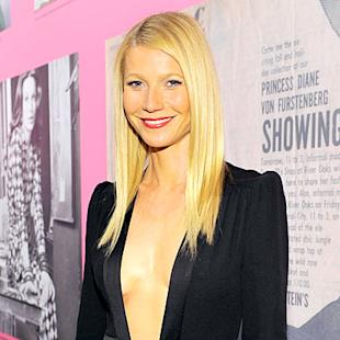 Gwyneth Paltrow Celebrates Son Moses' 8th Birthday With Big Party at Home -- All the Details!