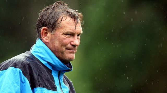 World Cup - Hoddle: England have perfect group
