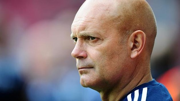 Ray Wilkins has joined Fulham's coaching staff