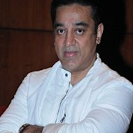 Kamal Hassan not to act with Meena?