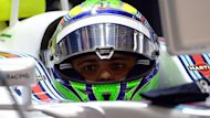 Felipe Massa (Williams) - GP of China 2014