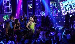 TV Ratings: 'New Year's Rockin' Eve' Rises, Wins Last Night of 2012