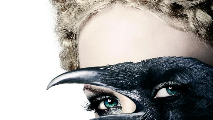 Snow White and the Huntsman 2012 Poster