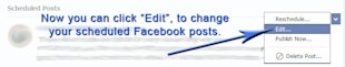Scheduled Facebook Posts: How to Edit a Scheduled Post in 7 Simple Steps image Scheduled Facebook Posts How to edit Scheduled Posts in 7 Simple Steps
