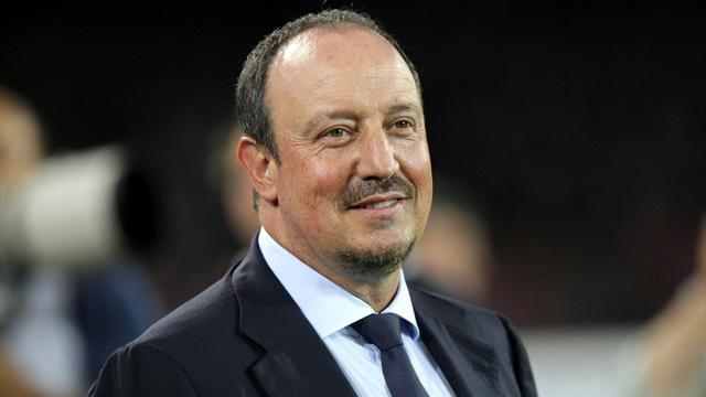 Serie A - Euro Papers: Benitez wants English star in Italy