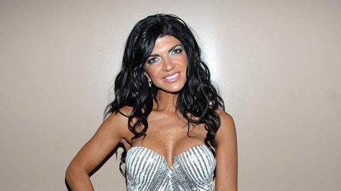 Teresa Giudice Housewives Scrng